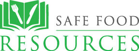 Safe Food Resources Retina Logo