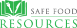 Safe Food Resources Mobile Retina Logo